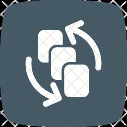Backlink, Backlink-checker, Verified-line, Success-line-action Icon