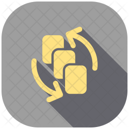 Backlink Icon