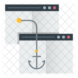 Backlinks Icon