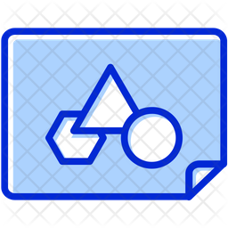 Backlog Colored Outline Icon