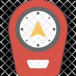 Backtrack Icon