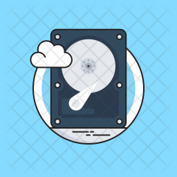Backup and Recovery Icon