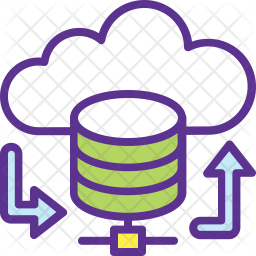 Backup System Icon