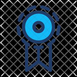 Badge Logo Icon