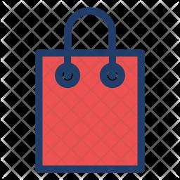 Bag Logo Icon