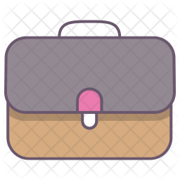 Bag, Case, Work, Need, Job Icon png