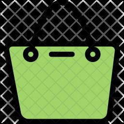 Bag, Clothing, Shop, Laundry, Accessory Icon