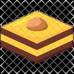 Baklava Icon
