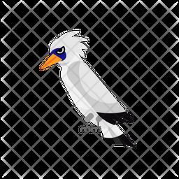 Bali Starlings Icon