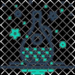 Balsamic Icon