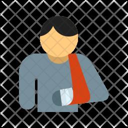 Bandaged Icon