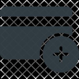 Bank Glyph Icon