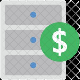 Bank Drawer Icon