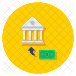 Bank Transfers Icon