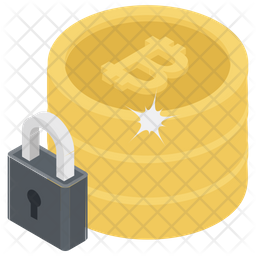 Banking Security Icon