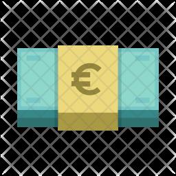Banknotes Icon
