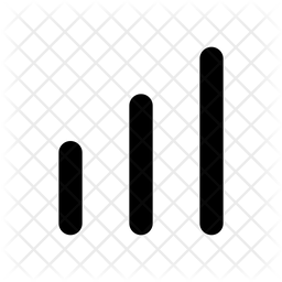 Bar Line Icon