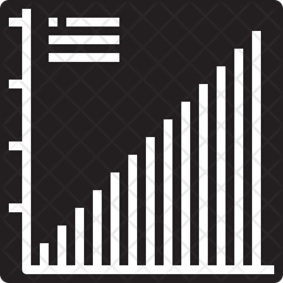 Bar Graph Icon