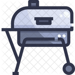Barbecue grills Icon
