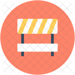 Barrier Icon