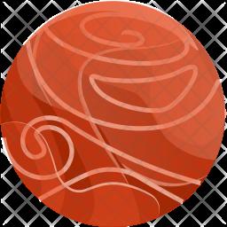 Barsoom Icon
