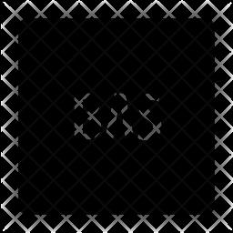Bas file Icon