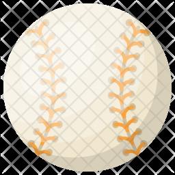Baseball Icon png