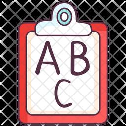 Basic Education Icon