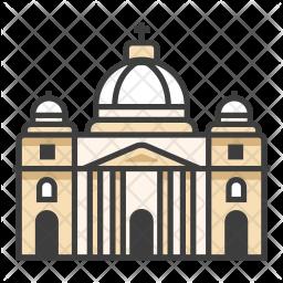 Basilica Icon