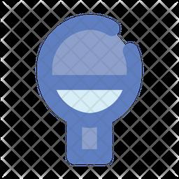Bat pingpong Icon