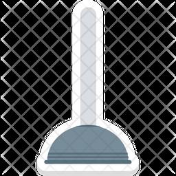 Bathroom Pump Icon