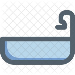 Bathtube Icon