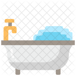 Bathtube Icon