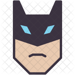 Batman Icon