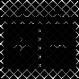 Battery Glyph Icon