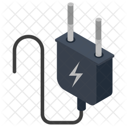 Battery Charger Icon