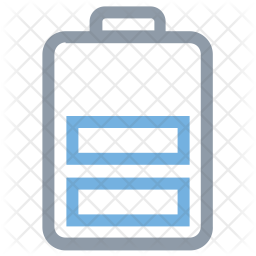 Battery Status Icon png