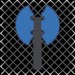 Battle Axe Icon