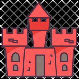 Battle Castle Icon