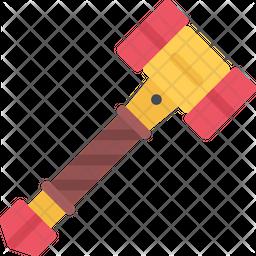 Battle Hammer Icon