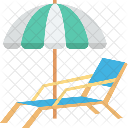 Beach Icon png