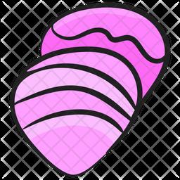 Beach Shell Icon