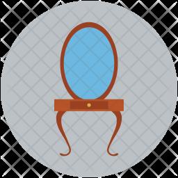 Beauty Flat Icon