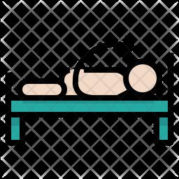 Bedsores Icon