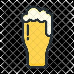 Beer Brewing Icon