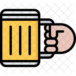 Beer Cup Icon