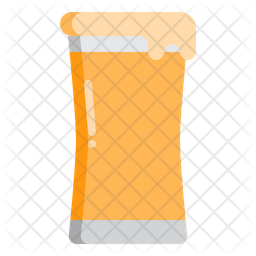 Beer pint Icon