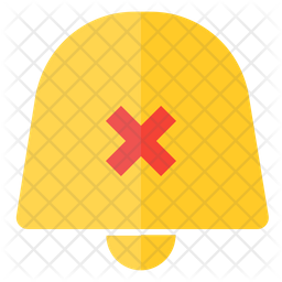 Block notification Icon