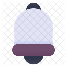 Bell Notification Icon