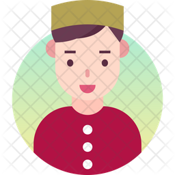Bellboy Gradient Icon